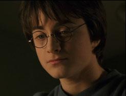 harry loves hermione: