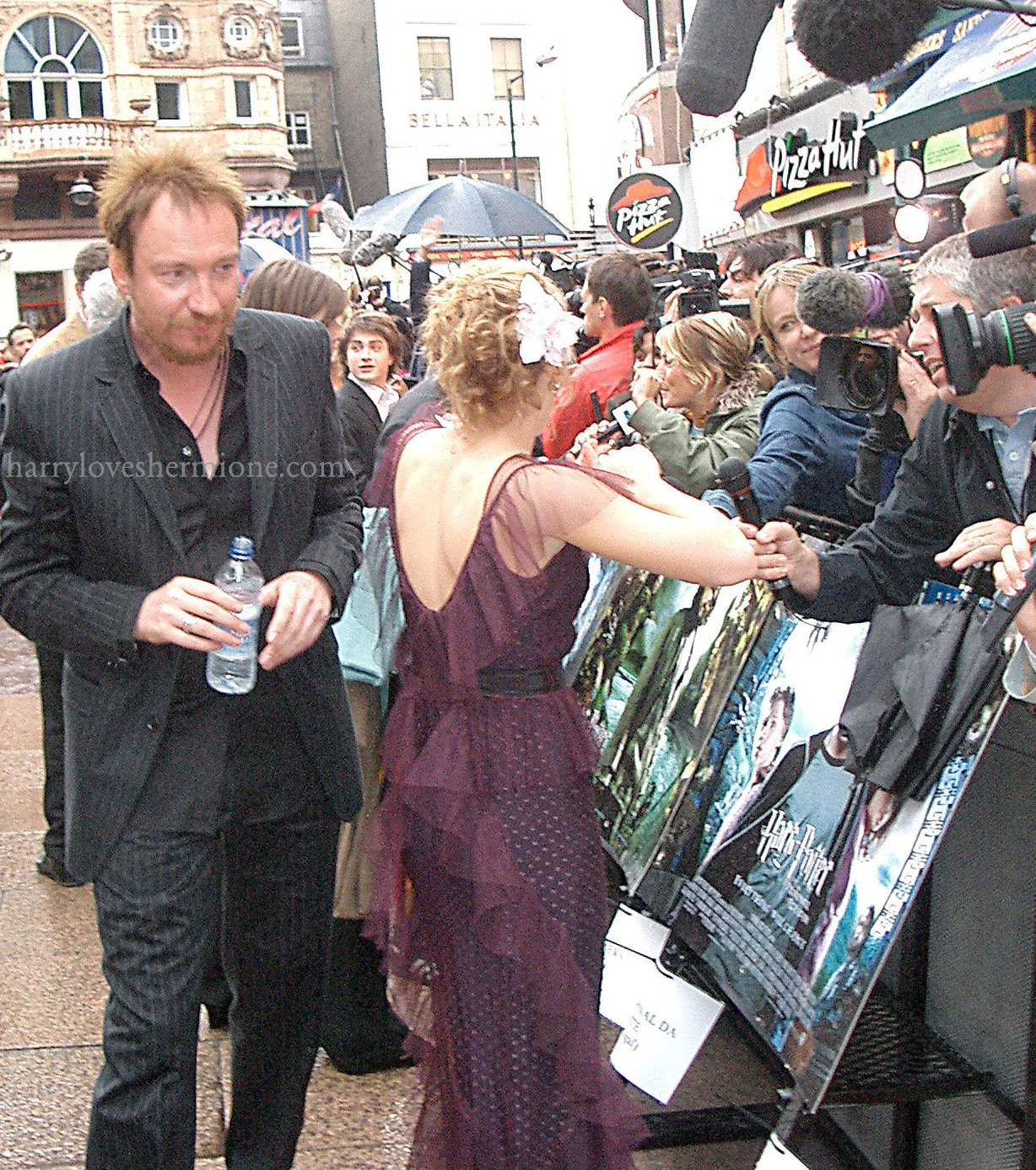 Thewlis, David & Watson, Emma | poalondon ... Emma Stone Movies
